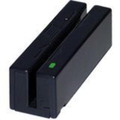 Magtek 21040145 Sureswipe Reader Blk Usb Tracks 1 23