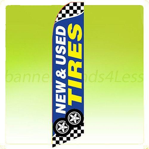 Tire Banner Ebay