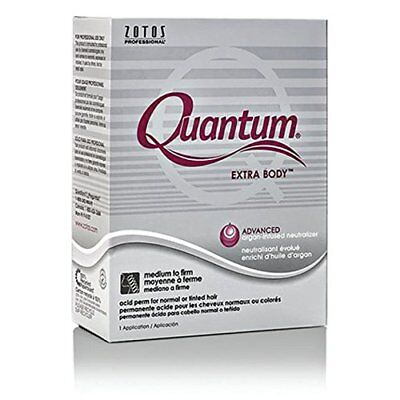 QUANTUM EXTRA BODY (GREY BOX)
