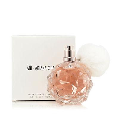 Ari   Ariana Grande 3 4 Oz Edp  Eau De Parfum  Womens Perfume  Brand New Tester