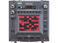 Korg Kaoss Pad 3 (Effects KP3 DJ Producer)