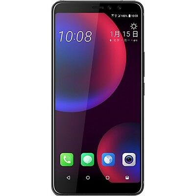 NEW HTC U11 Eyes 64GB 4GB RAM Dual Sim Back Factory Unlocked GSM SmartPhone
