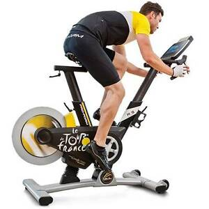 ProForm® TDF Pro 3.0 - Exercise Bike w Video Belair Mitcham Area Preview