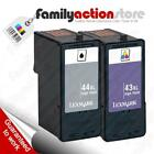 Remanufactured Lexmark Ink Cartridges