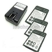 LG Optimus Q Battery