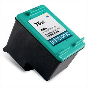 Compatible-For-HP-75XL-CB338WN-High-Capacity-Color-Ink-Cartridge