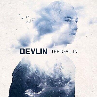 Devlin - Devil In [New CD] UK - Import