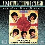 Christmas Album-Jackson 5-LP