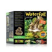 Terrarium Wasserfall