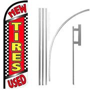 Tire Flags