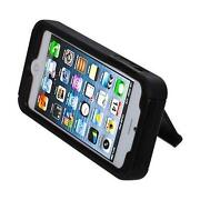 iPhone 5 Case Card Holder
