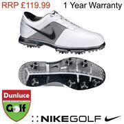 Mens Nike Golf Shoes