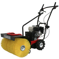 """DIAMOND-24"""" SWEEPER- FOR RENT AT READY TO RENT EQUIPMENT!"""