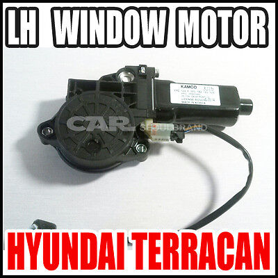 Power Window Regulator /& Motor FR//LH for 97-99 Sportage