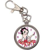 Betty Boop Pocket Watch