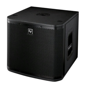 Wanted: EV ZXA Powered Subwoofer