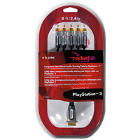 Rocketfish HDMI to Component 8 ft Cable - Good for PS3