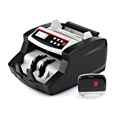 Pyle Digital Bill Counter, Automatic Cash Money Banknote Counting Machine for sale  Shipping to India