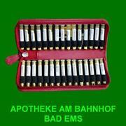 Homöopathische-hausapotheke