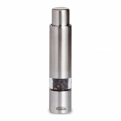 One Hand Pepper Mill - Trudeau 6