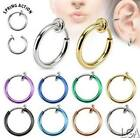 Ear Rings Body Jewellery