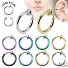 Nose Rings Body Jewellery