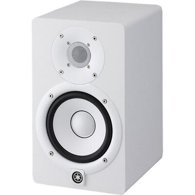 Yamaha HS5 Powered Studio Monitor (Single, White) for sale  Shipping to India