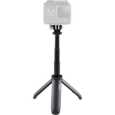 GoPro Shorty Mini Extension Pole + Tripod AFTTM-001 For All GoPro HERO6 HERO5