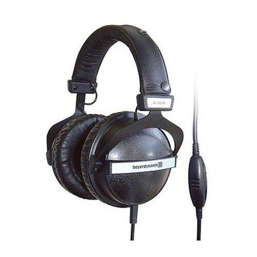beyerdynamic dt 770 pro headband headphones black ebay. Black Bedroom Furniture Sets. Home Design Ideas