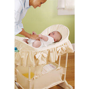 The First Years - Carry-Me-Near 5-in-1 Baby Bassinet Regina Regina Area image 3