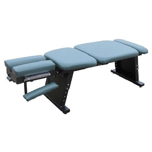 Chiropractic Adjusting/Treatment Table New Color Choices Available