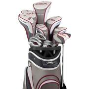 Adams A12OS Ladies Set