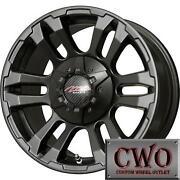 6 Lug Chevy Wheels 15