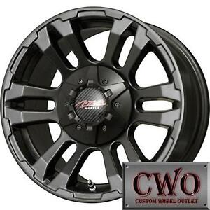 15 Quot 6 Lug Wheels Ebay
