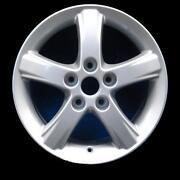 Mazda Protege OEM Wheels