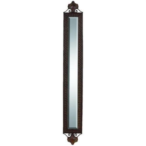 Long wall mirror ebay for Long decorative wall mirrors
