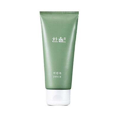 [HANYUL] Pure Artemisia Cleansing Foam - 180ml