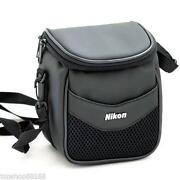 Nikon Coolpix P510 Case