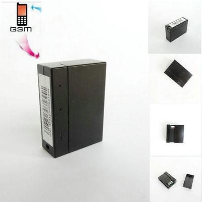 Spy GSM Bug hidden USB Room SIM Card Audio Monitor Listening Device voice BUG