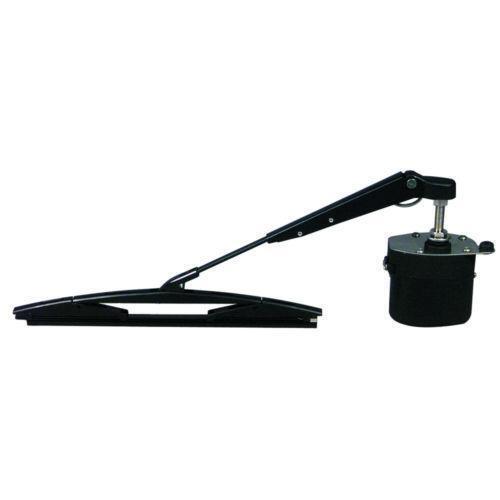 Boat windshield wiper motor ebay for Windshield wiper motor kit