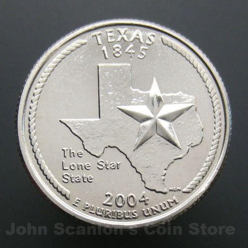 Texas Coin Ebay
