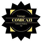 Vintage Comicazi