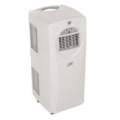Portable Air Conditioner 9000 BTU Dehumidifier Function Remote Control AC Heat