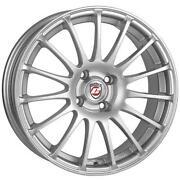 Vauxhall Combo Alloy Wheels
