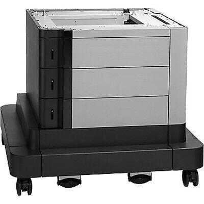 Hewlett Packard CZ263A 2x500/1x1500 Sheet Paper Feeder and Stand REF