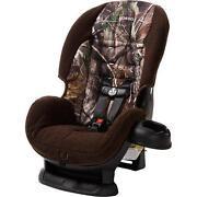 Baby Boy Car Seat