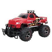 RC Dodge Truck