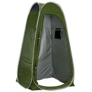 OZTRAIL PRIVACY ENSUITE POP UP SHOWER TENT CHANGE ROOM TOILET FLIP OUT