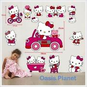 Hello Kitty Nursery
