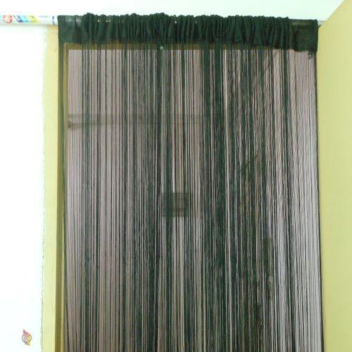 Hanging room divider ebay for Hanging room dividers